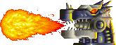 X5 Dragon Magma
