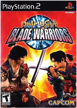 File:Onimusha Blade Warriors cover.jpg