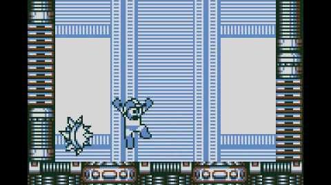 Mega Man V Gameboy - 15 - Punk
