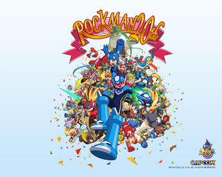 Rockman20th