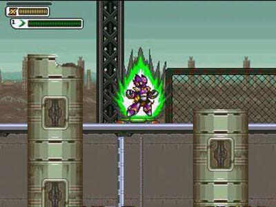 Zero-Virus-Armor