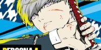 Persona 4 Arena Ultimax (Manga)