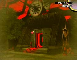 Persona 4 Secret Laboratory