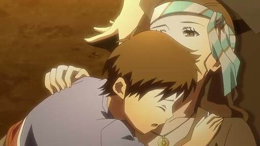 File:Yuta finally accept Eri as his mother.jpg