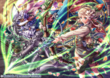 Artwork of Eleonora and Virion in Fire Emblem 0 (Cipher)