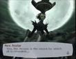 Nyx Avatar taunt