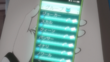 P5 Sakura's phone log