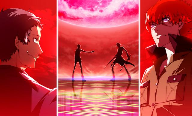 File:P4AU (Adachi DLC Episode, Adachi betray Minazuki).png