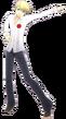 P4D Human Teddie casual wear