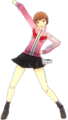 P4D Chie Satonaka P-color Selection DLC.png