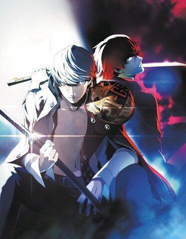 File:P4AU Yu and Sho artwork.jpg