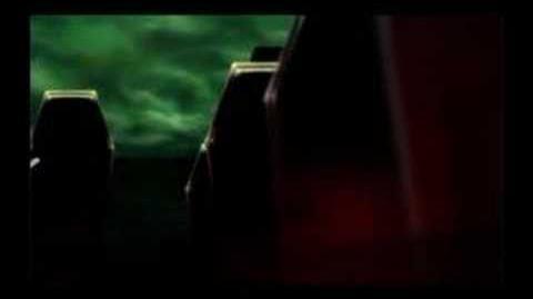 Persona 3 Trailer