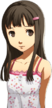 P4G Nanako Epilogue protrait