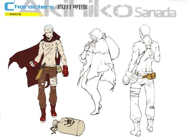 File:P4U concept artwork of Akihiko.jpg