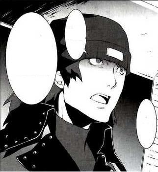 File:Persona 3 manga Shinjiro.png