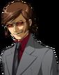 Shadow Katsuya P2EP