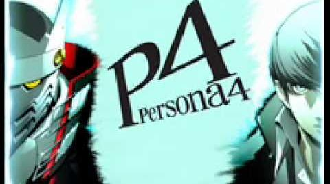 Persona 4 - The Way of Memories - Kizuna No Chikara