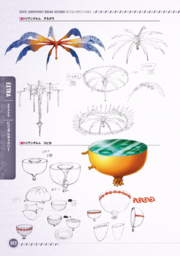 Denobola Cannon and Spica Concept Art DeSu2RB