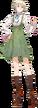 Shin Megami Tensei x Fire Emblem Eleonora Yumizuru