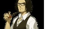 Master (Shin Megami Tensei IV Apocalypse)