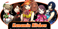 Kanamin Kitchen
