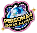 Persona 4: Dancing All Night
