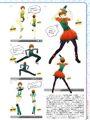 P4D Chie's Costume Coordinate 02.jpg