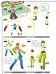 P4D Chie's Costume Coordinate 05