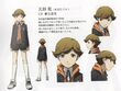 P3M concept artwork of Ken Amada