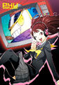 Rise and General Teddie special image from P4U Manga.jpg