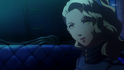 Persona 4 The Animation Margaret