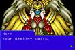 Your destiny calls (Demikids - Dark Version)