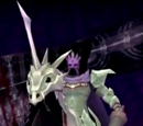 Intrepid Knight