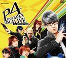 Persona 4 Visualive the Evolution