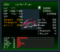 Shin Megami Tensei II (J) - Chris the Car - stats.png