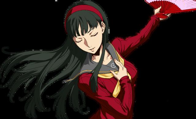 File:P4A Yukiko Instant Kill.png