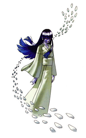 Yukijorou