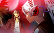 P4AU (P3 Mode, Labrys encounter Shadow Yu)