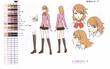 Persona 3 Yukari anime