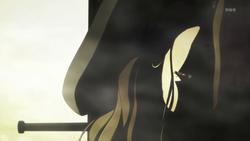 Saki's Death