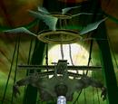 Arcana Hanged Man