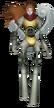 Female Orpheus from P3P
