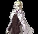Madame Ginko