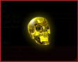 Earth Crystal Skull IS