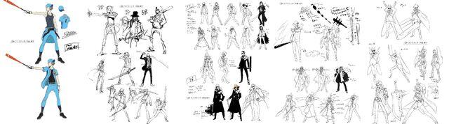 File:Junpei P4AU Prototypes.jpg
