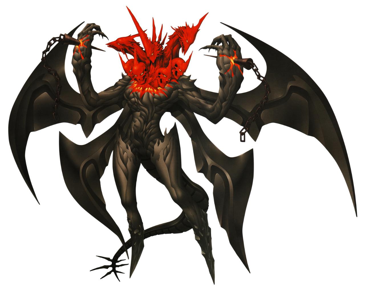"SMT: DDS2 - Secret Boss ""Satan"" (P05/06) - YouTube"