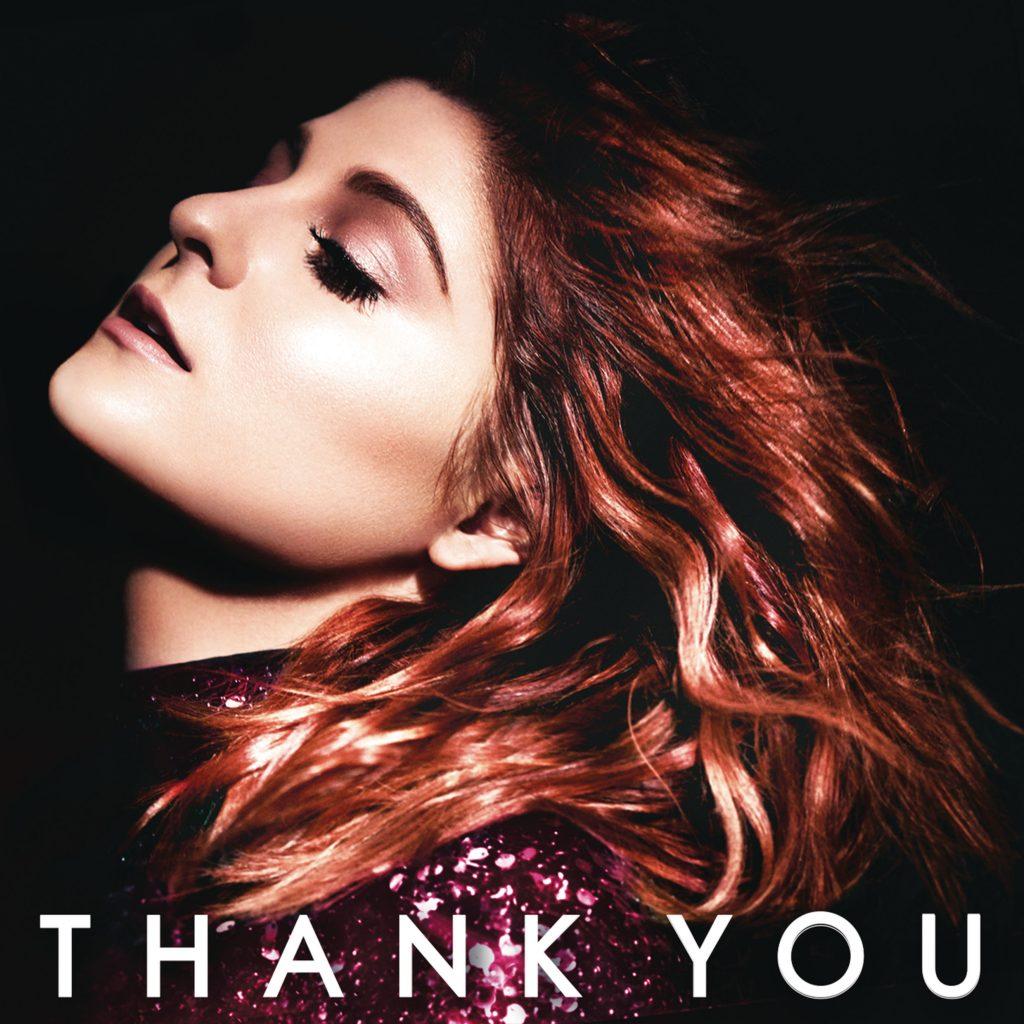 Thank You (Album)   The Meghan Trainor Wiki   FANDOM ...