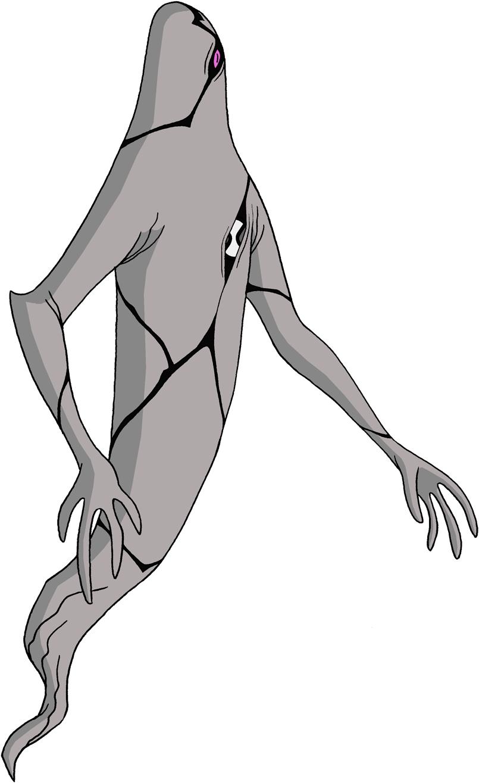 Ghostfreak Megomniverse 10 Wikia Fandom powered by Wikia