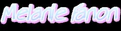 Melanie Fanon Wiki