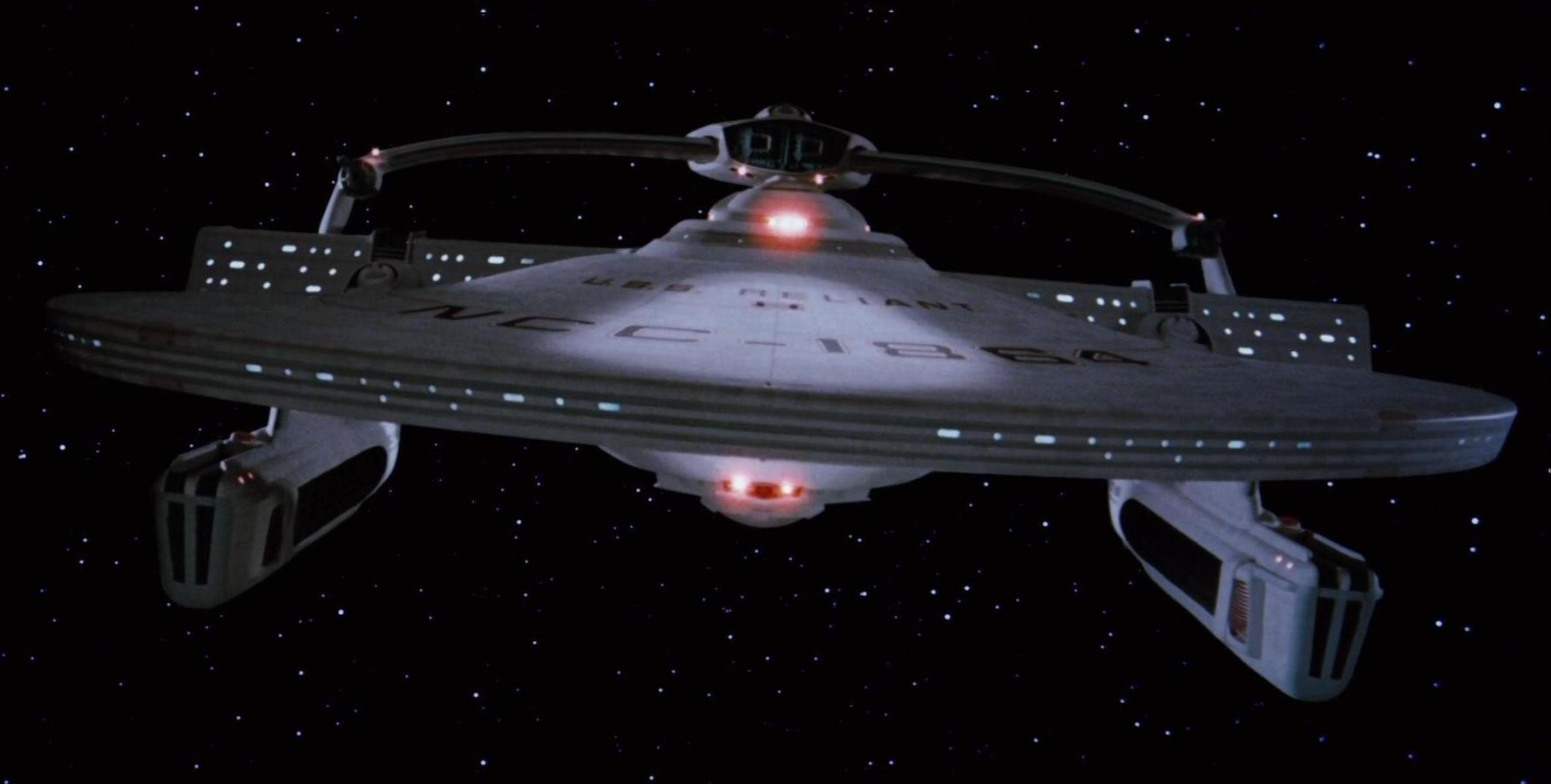 Which Is Your Favorite Star Trek Ship